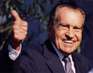 A century later, Nixon legacy carries on – Orange County Register
