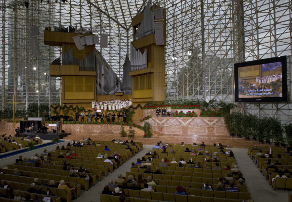 crystal cathedral ministries becomes