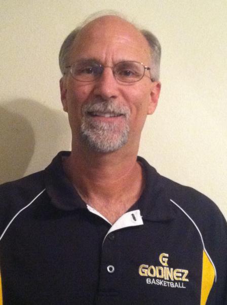basketball coach resume
