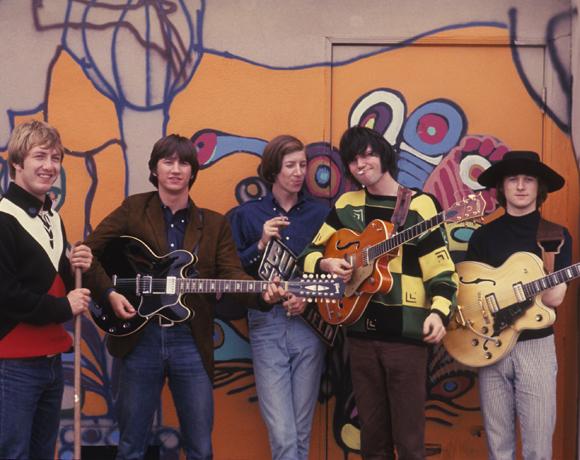 Recalling LAs rock n roll heyday  Orange County Register