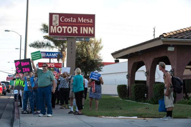 Mesa Motor Inn Lakewood Co