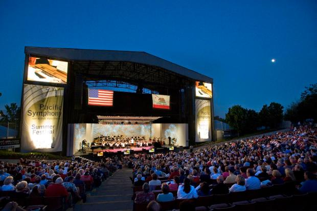 Closing time nears for Irvine Meadows Amphitheatre