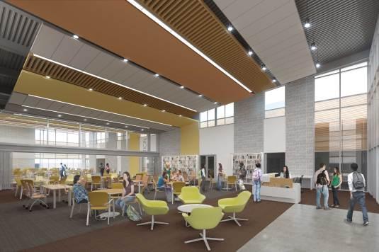 21st Century Students Thrive in HighTech Schools  Orange