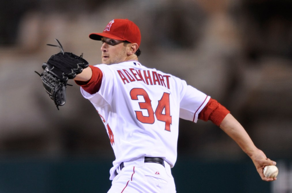 Angels remember Nick Adenhart on the anniversary of the