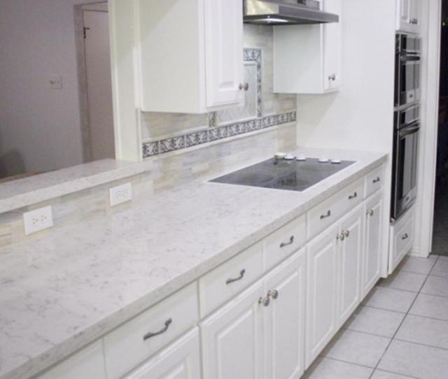 Countertop Installation Often Includes Hidden Costs