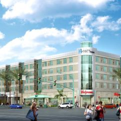 Anaheim Hotels With Kitchen Near Disneyland Signs For Home Hyatt House Hotel Opens Orange County Register