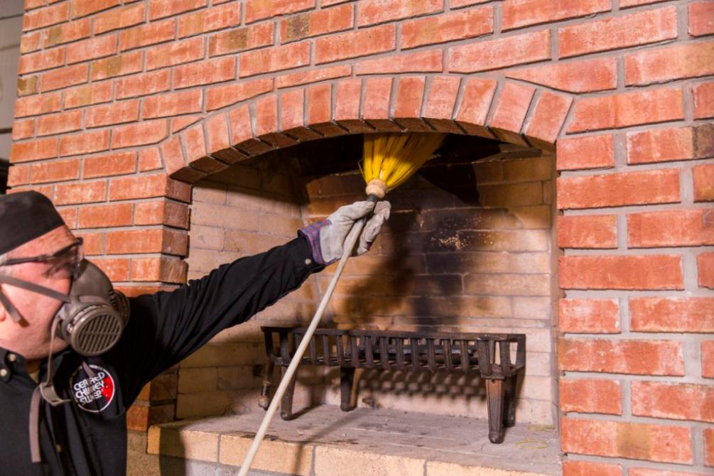 How much does chimney cleaning cost  Orange County Register