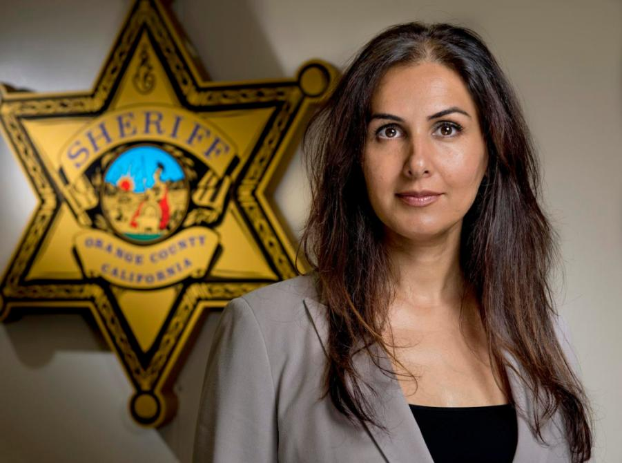 OC Sheriff hires adviser amid jailhouse snitch