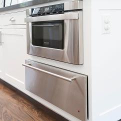 Cool Kitchen Appliances Contemporary Lighting Hot For Kitchens Orange County Register A Microwave And Warming Drawer Are Built Into An Island Saving Space In The
