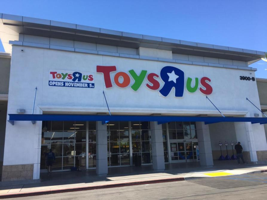 How Toys R Us Plans To Lure Shoppers With New