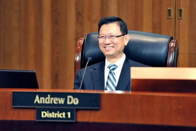 Image result for andrew do orange county