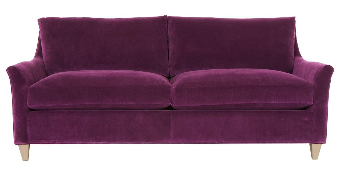 norwalk sofa and chair company what style is chesterfield new looks, styles colors signal year in decor ...