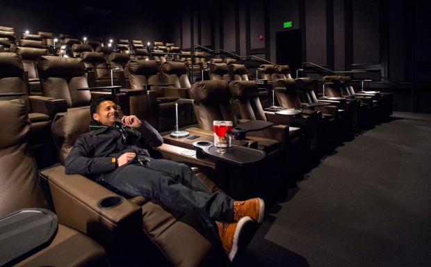 5th 4DX theater in the nation opens in Buena Park where