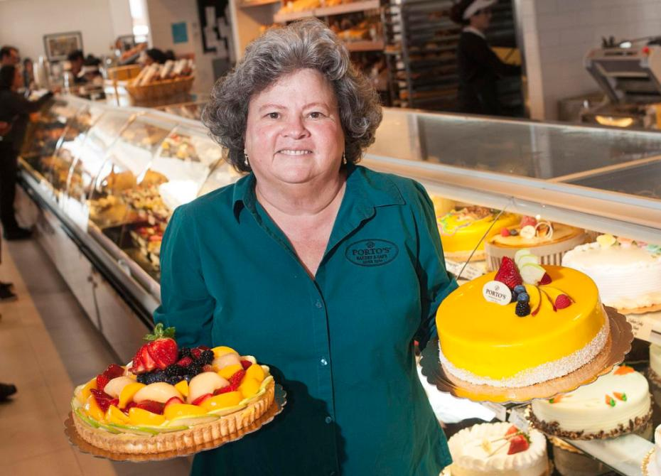 What to expect when Portos Bakery opens in Buena Park