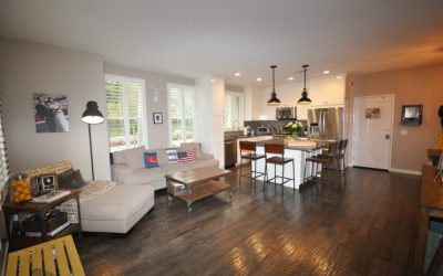 Leased and Under Management in Ladera Ranch