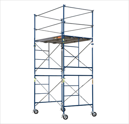 Equipment Hire - Scaffolding