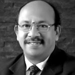 Natarajan Rajaraman, CFO, OCS Services Pvt Ltd