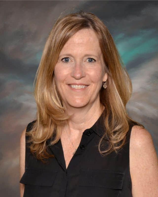 Photo of Beverly Gibbon