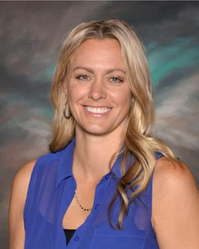 Photo of Elizabeth De Groot