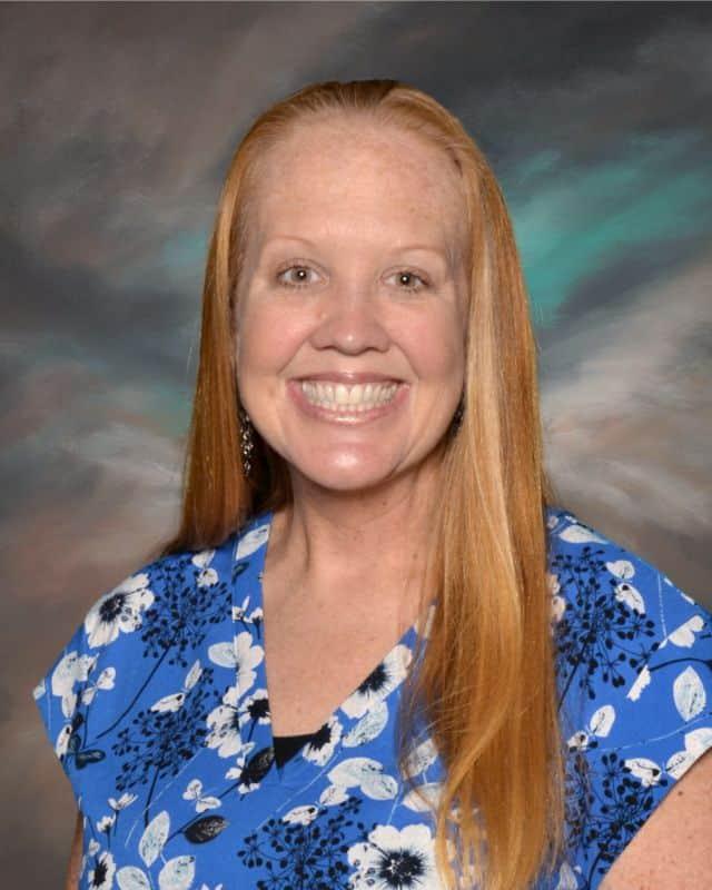 Photo of Shandra Zieman