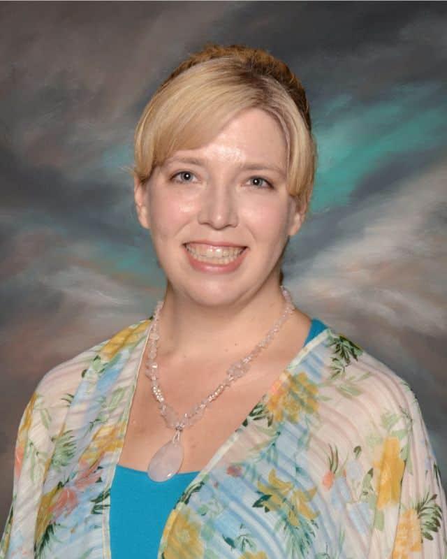 Photo of Veronica Linden