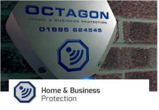 octagon security limited