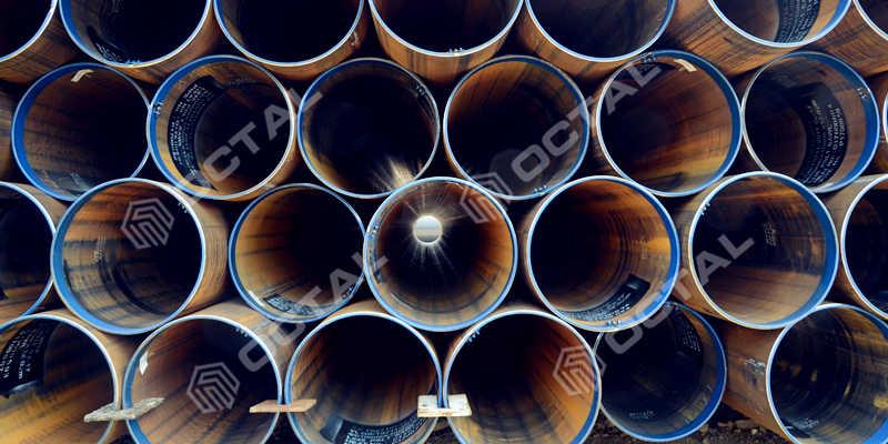 api 5l pipe complete