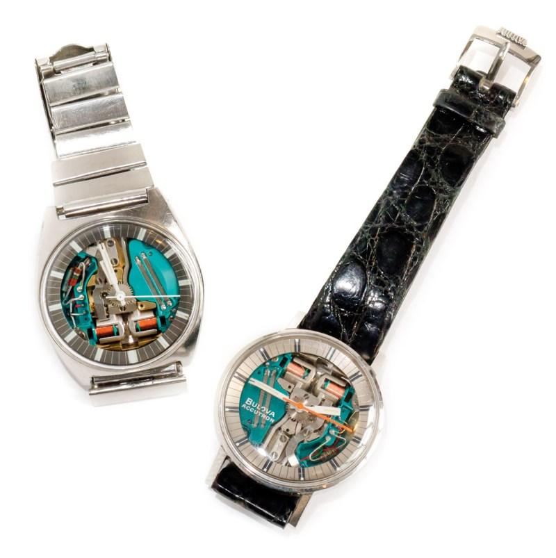 Armbanduhren von Bulova