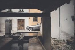 Octane Magazin 07 Auszeit Spezial 250 GT OctaneGermany Ferrari250 0272