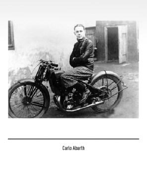 Octane Magazin 15 70 Jahre Abarth Bild 2