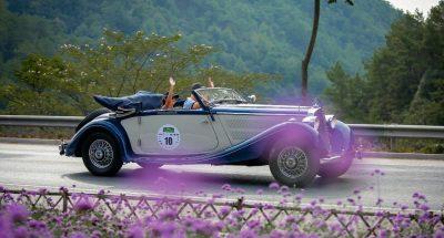 Octane Magazin 32 Auszeit Shanghai Rallye 12441791
