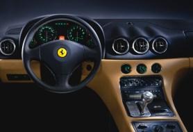 Octane Magazin 35 Neoclassics Ferrari Ferrari 456M GTA A03