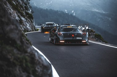 #45, SOC, Super Car Owners Circle, Andermatt, Bugatti, Ferrari, Venom, Rimac
