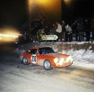 Octane Magazin 70Jahre Porsche III 2. DS L 2