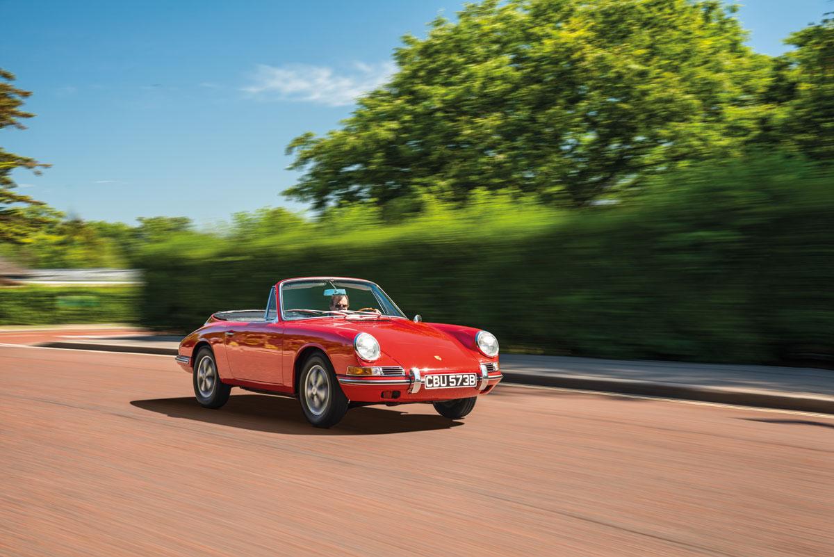 #24, Porsche, 901, Cabrio, 911