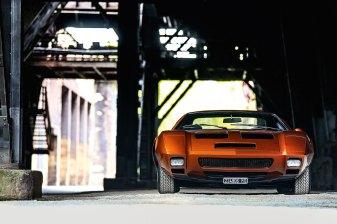 Octane Magazin AMX 1969 American Motors AMX 3 Octane 11