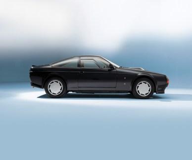 #41, Aston Martin, Vantage V8, Vantage Zagato
