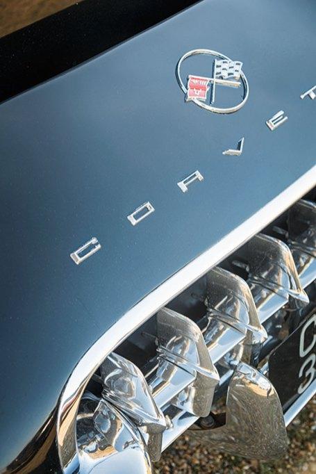 Octane Magazin Corvette Corvette 172