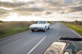 Octane Magazin Corvette Corvette 353