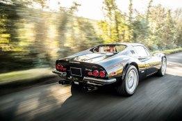 Octane Magazin Ferrari Dino V8 CM27805