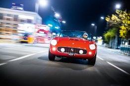 Octane Magazin Ferrari Spyder JL44304
