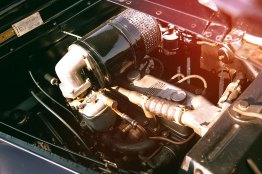 Octane Magazin Fiat 1500 LMP 1046 2v2