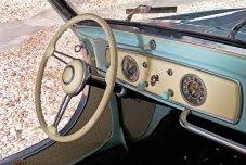 #23, Fiat Jolly, Topolino, Spiaggina, Strandauto,
