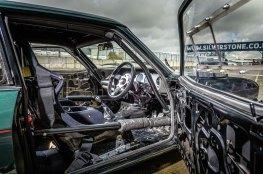 Octane Magazin FordCapri Capris 505