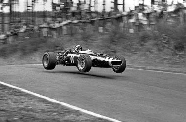 Formel 1, 60er-Jahre, Bosworth, Phil Hill, Graham Hill, John Surtees, Brabham, John Cooper, Jackie Stewart,