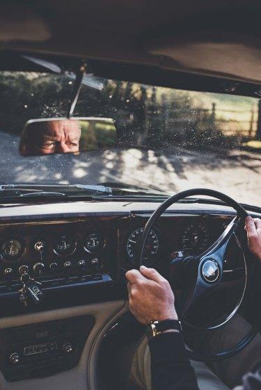Octane Magazin Jaguar MK10 Jag Mk10 Octane 0095