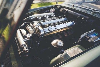 Octane Magazin Jaguar MK10 Jag Mk10 Octane 0162