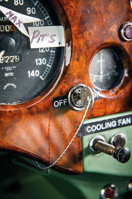 Octane Magazin Jaguar XK14 XK140 319