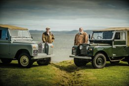 Octane Magazin Land Rover Und Prototype IslayDefenderDrive 096