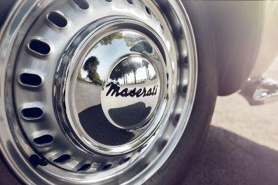 Octane Magazin Maserati Detail 133